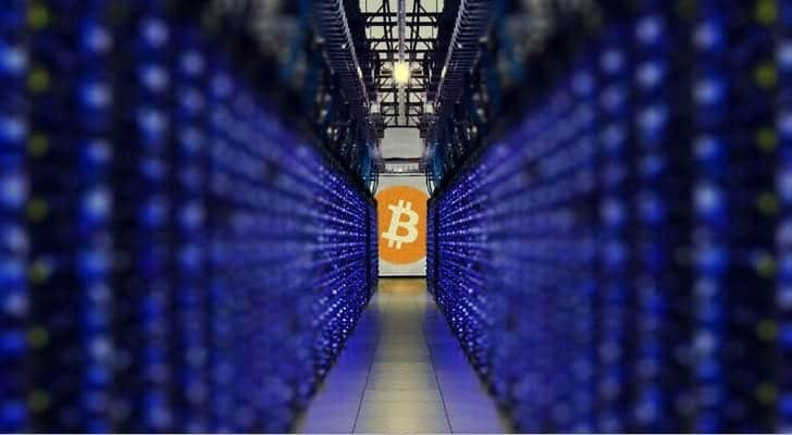 Bitcoin Earning Trick Through Cloud Mining services: