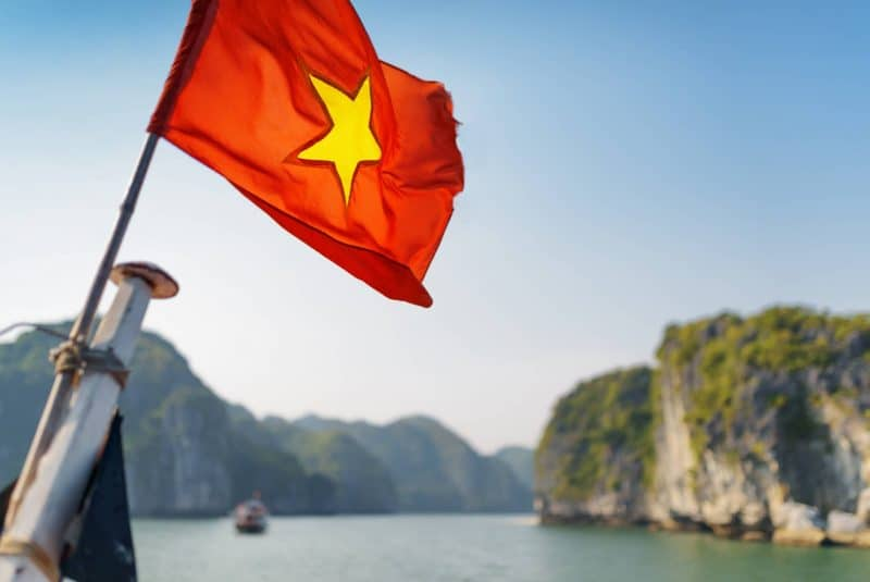 OneCoin 'License' is a Fake, Says Vietnamese Government