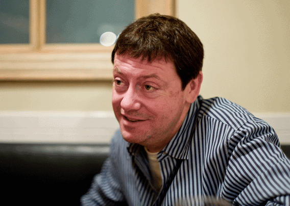 USV's Fred Wilson: ICOs Won't Displace VC Investors