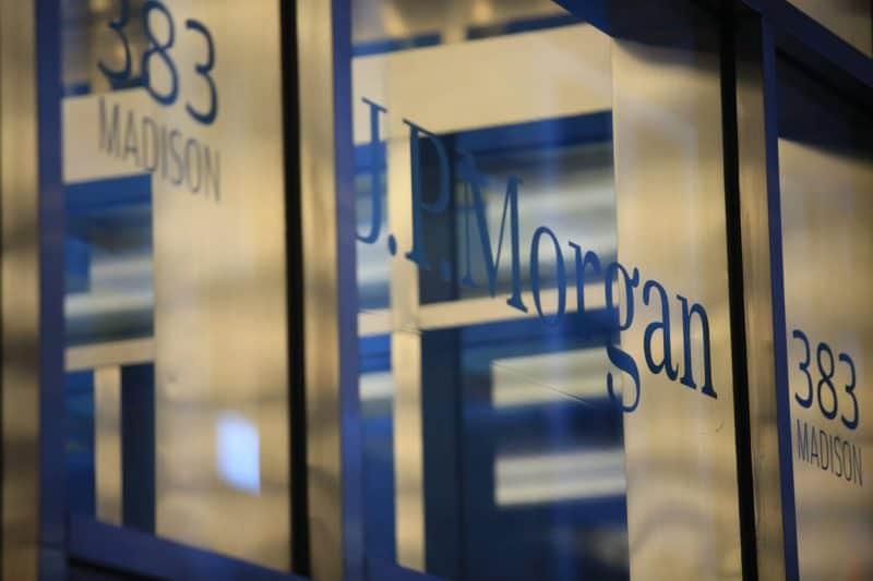 JPMorgan Denies Involvement with Blockchain Startup DIT Financial