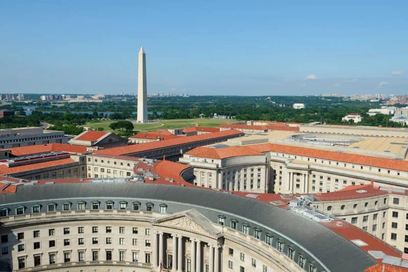 US Government Organizes 'Federal Blockchain Forum' for July
