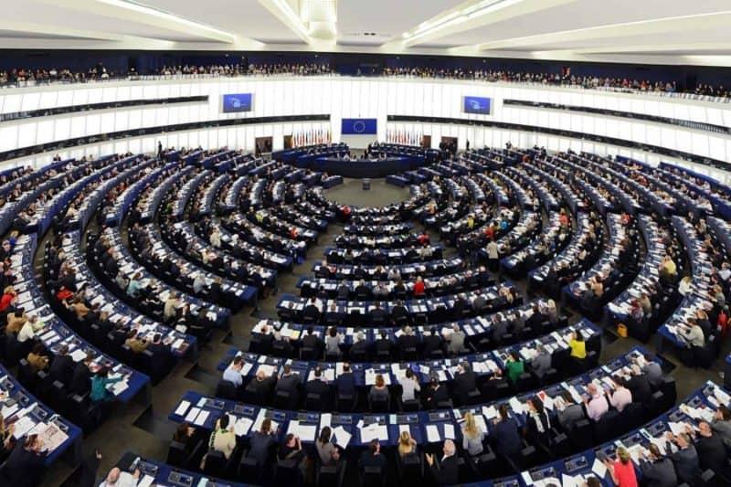 EU Budget Amendments Call For Millions in Blockchain Funding