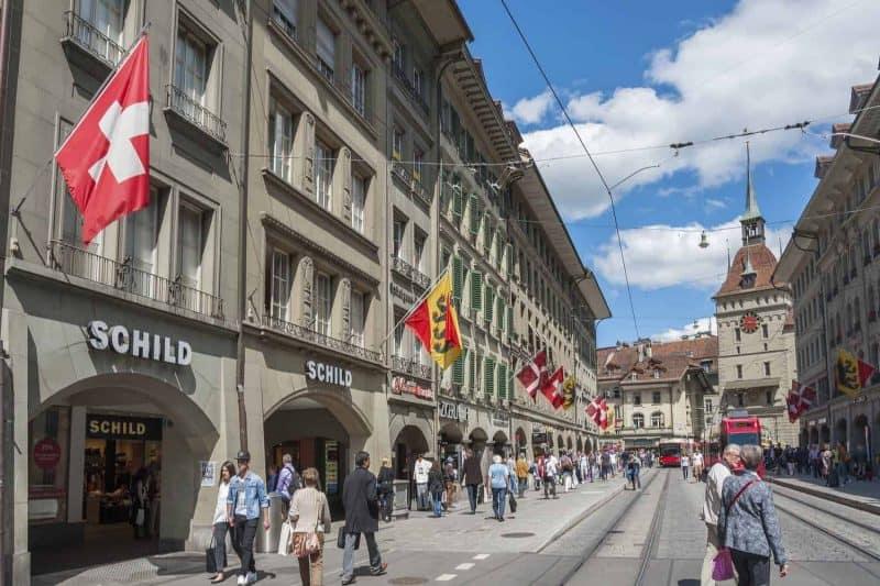 Swiss Finance Regulator Is 'Investigating ICO Procedures'