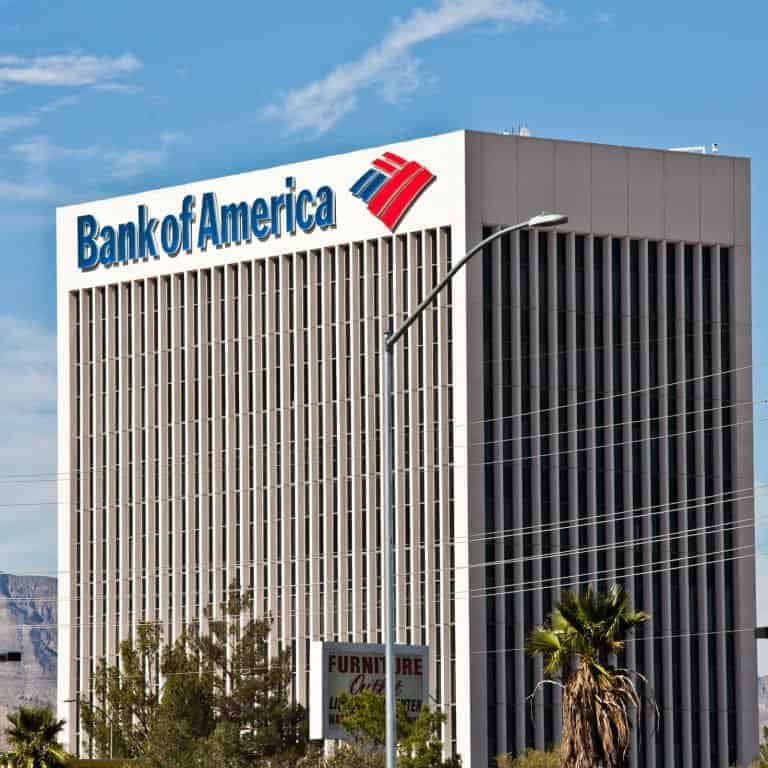 USPTO Approves Bank of America's Cryptocurrency Exchange Patent