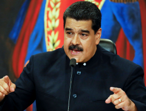 Venezuela's Oil-Backed Cryptocurrency Declared Illegal