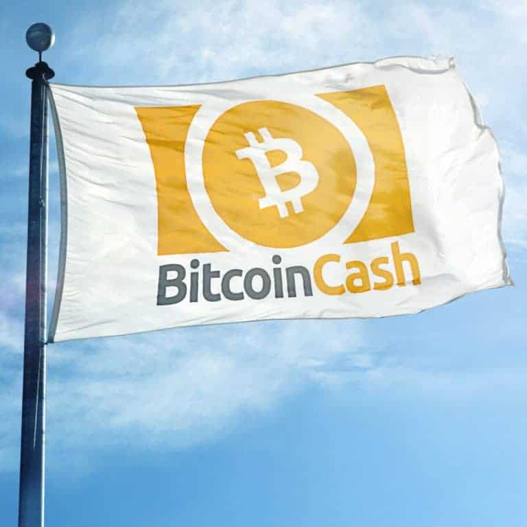 Markets Update: BCH Rallies, XRP Nears ETH Market Cap